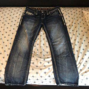 Twenty 32x36 Style 22 Poshmark Fit X Jeans Relaxed BxYw8qaBr b12833ae3c81